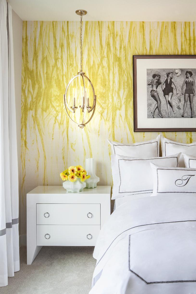 Bedroom featured in the Rylan By Toll Brothers in Atlanta, GA