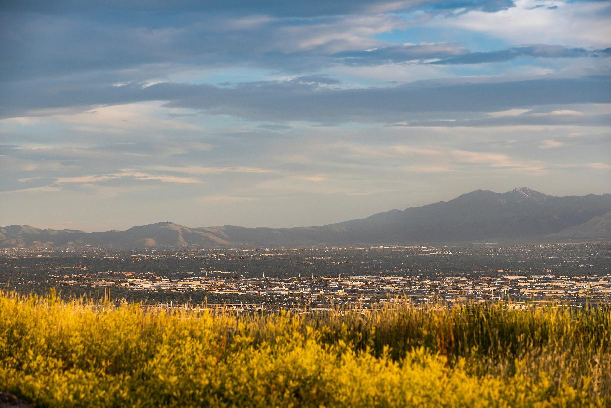 'The Ridge by Toll Brothers - The Heights Collection' by Toll Brothers - UTAH in Salt Lake City-Ogden