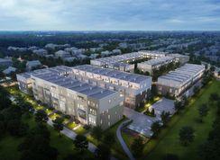 Britton - Edison Park - Flats: Nashville, Tennessee - Thrive Residential