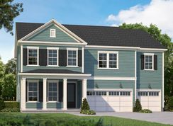 Oaklyn - Forest Edge by Toll Brothers: Huger, South Carolina - Toll Brothers