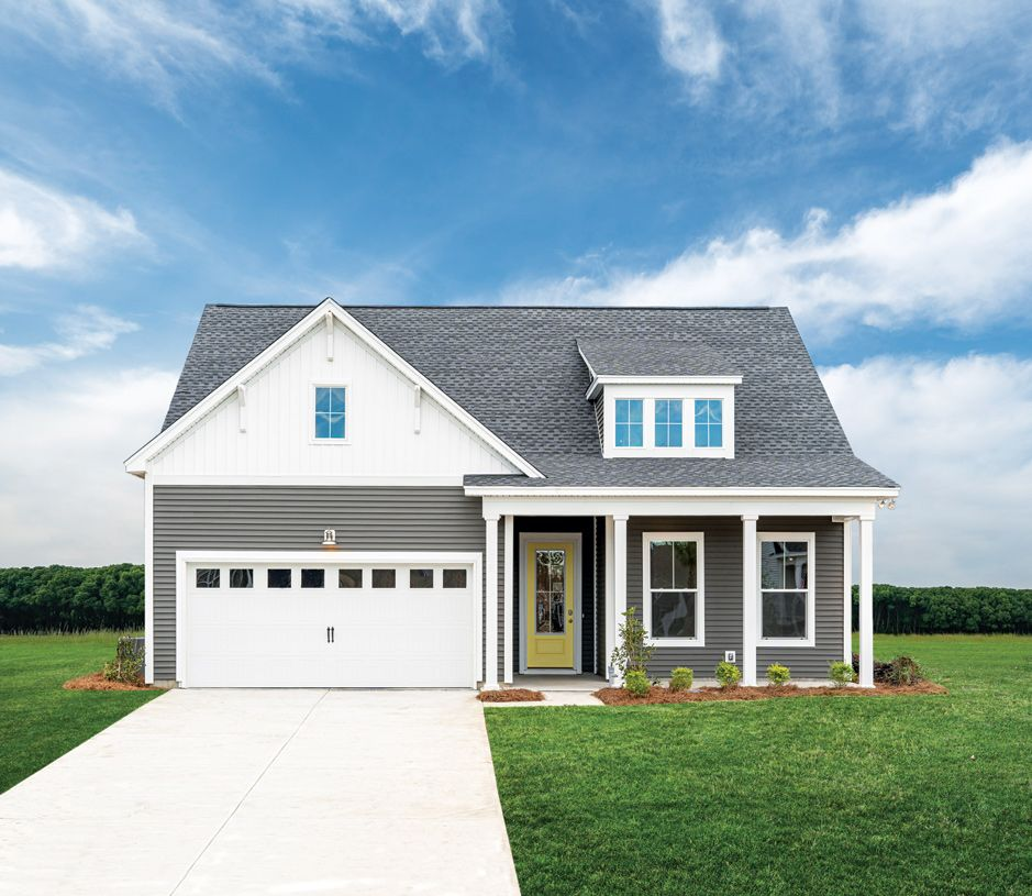 Exterior featured in the Warren-SC By Toll Brothers in Greenville-Spartanburg, SC