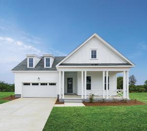 Wallace - Parklynn Hills: Simpsonville, South Carolina - Toll Brothers