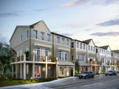 Oxley Edgewood - Townhomes by Toll Brothers in Atlanta Georgia