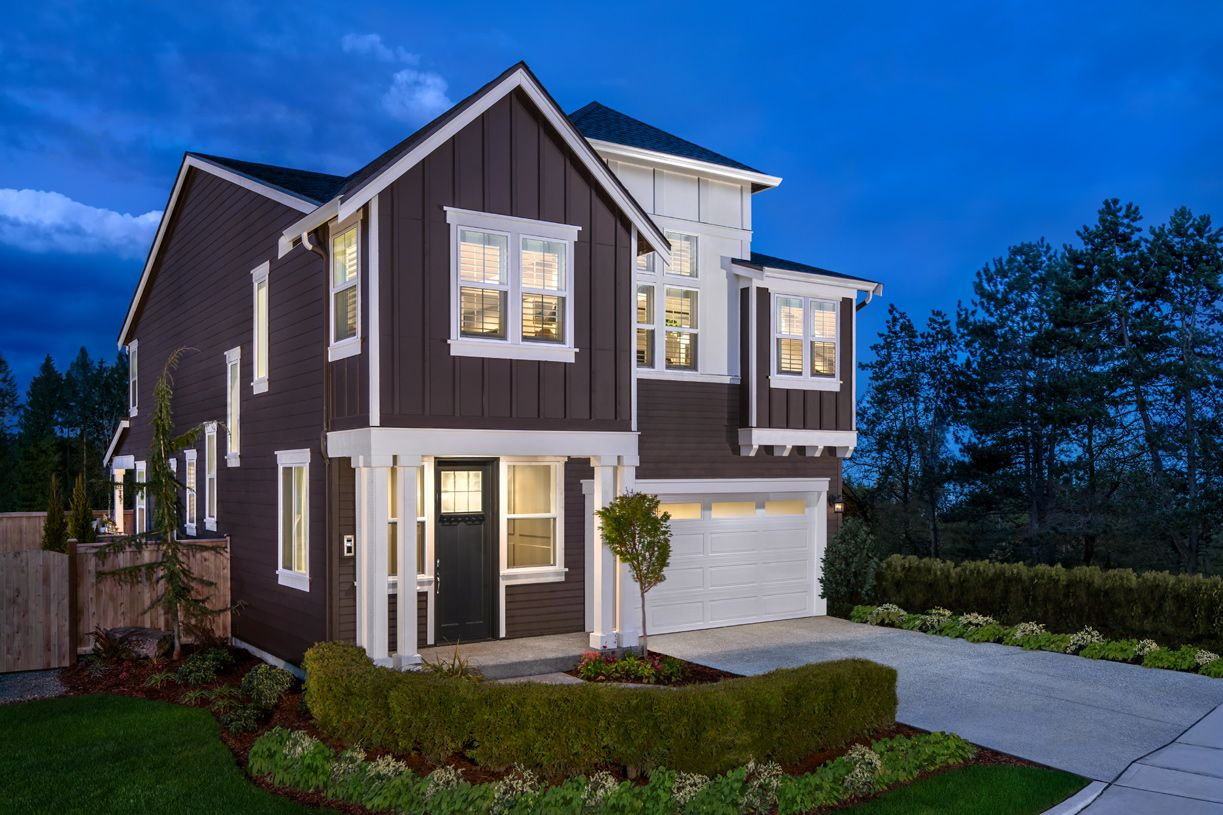 'Cedar Mill Landing' by Toll Brothers - Oregon in Portland-Vancouver