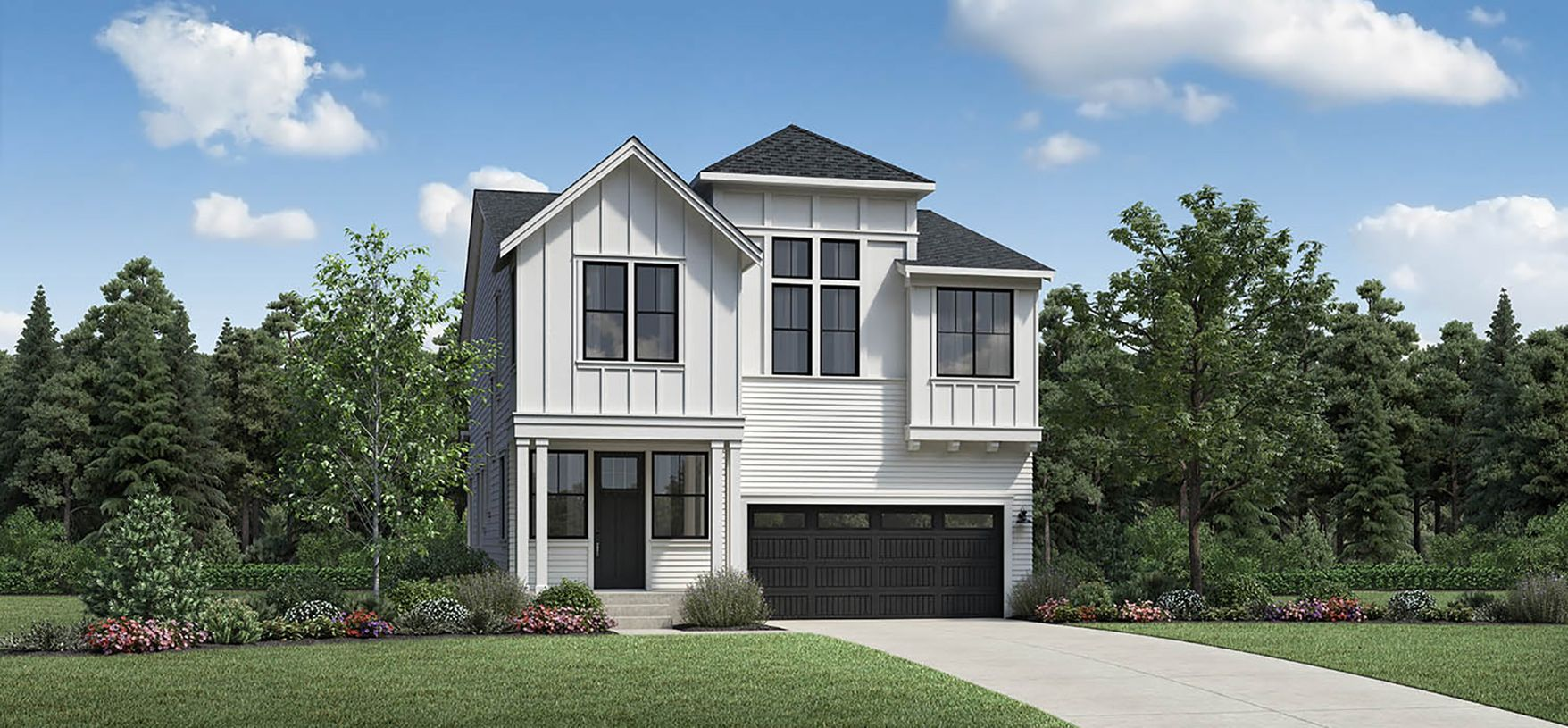 Exterior featured in the Sprague with Basement By Toll Brothers in Portland-Vancouver, OR
