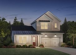 Caledon - Toll Brothers at Rosecrest - Noria Collection: Herriman, Utah - Toll Brothers