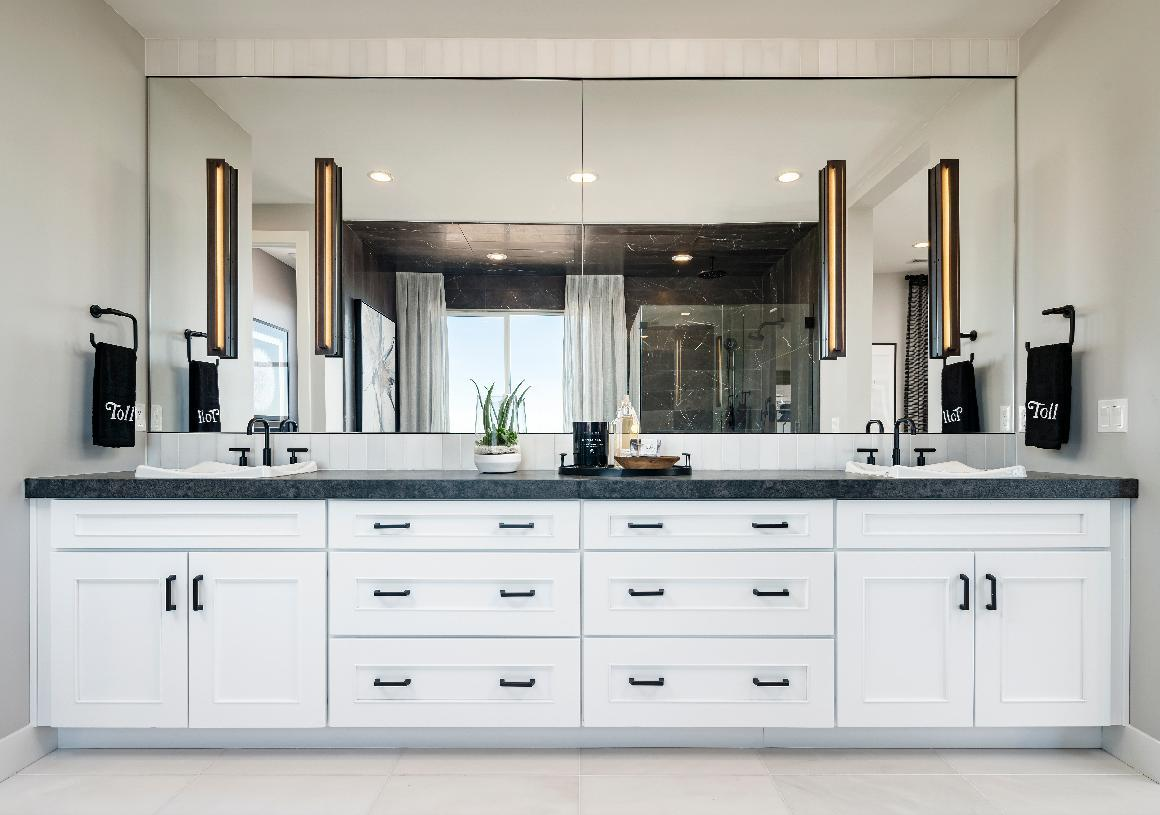 Bathroom featured in the Cutler By Toll Brothers in Salt Lake City-Ogden, UT