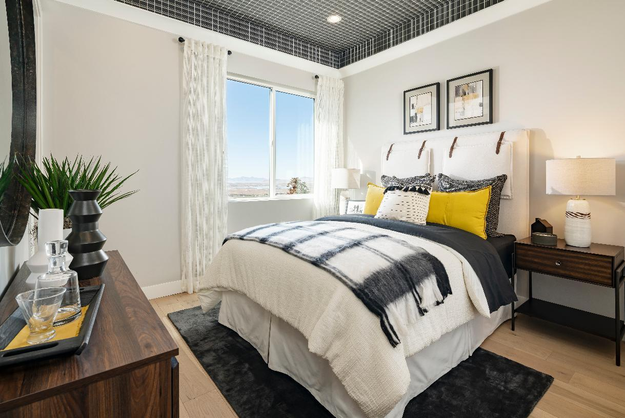 Bedroom featured in the Cutler By Toll Brothers in Salt Lake City-Ogden, UT