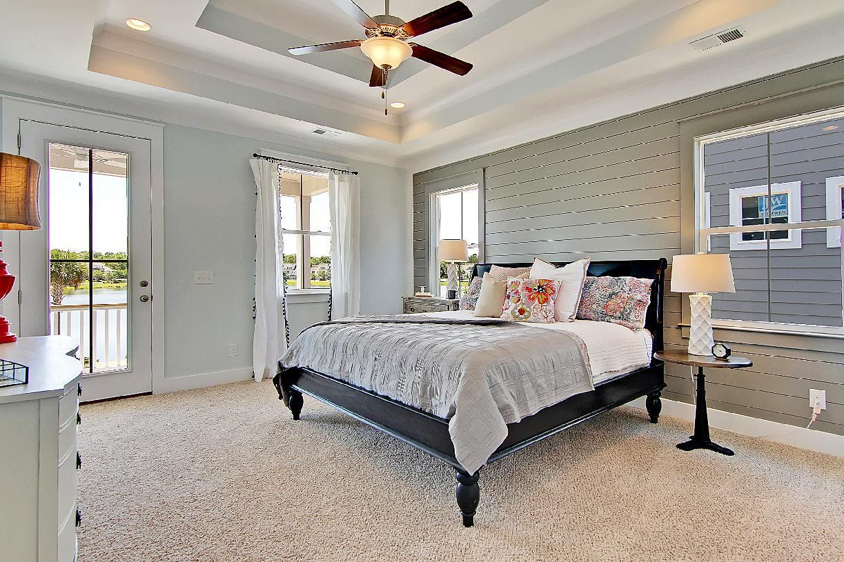 Bedroom featured in the Hayward By Toll Brothers in Charleston, SC