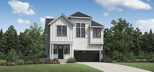 Sprague with Basement Farmhouse - Toll Brothers at Thompson Woods: Portland, Oregon - Toll Brothers