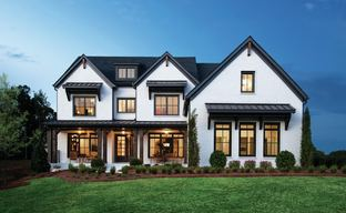 Shirley Estates by Toll Brothers in Atlanta Georgia