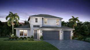 Flora Elite - Toll Brothers at Venice Woodlands: North Venice, Florida - Toll Brothers