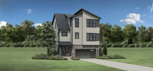 Scappoose with Basement - Cedar Mill Landing: Portland, Oregon - Toll Brothers