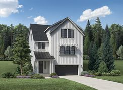 Scappoose with Basement Farmhouse - Toll Brothers at Thompson Woods: Portland, Oregon - Toll Brothers