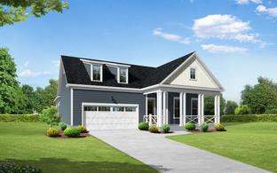 Drew - Forest Edge by Toll Brothers: Huger, South Carolina - Toll Brothers