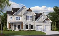 Holbrook Reserve by Toll Brothers in Atlanta Georgia