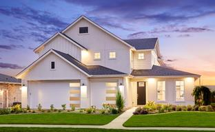 Meadows at West Highlands - Woodland Estates by Toll Brothers in Boise Idaho