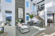 Revel at Wolf Ranch by Toll Brothers in Colorado Springs Colorado