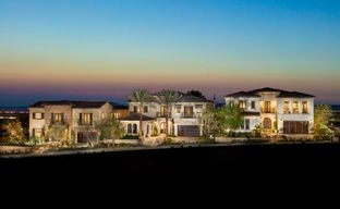 Westcliffe at Porter Ranch - Palisades Collection by Toll Brothers in Los Angeles California