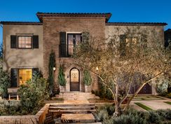 Westcliffe - Westcliffe at Porter Ranch - Palisades Collection: Porter Ranch, California - Toll Brothers