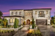 Canyon Oaks by Toll Brothers in Los Angeles California
