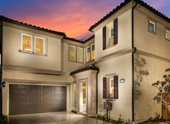 Zora - The Canyons at Porter Ranch - Pointe Collection: Porter Ranch, California - Toll Brothers