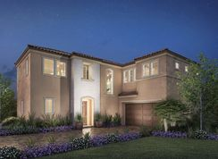 Red Oak - The Canyons at Porter Ranch - Pointe Collection: Porter Ranch, California - Toll Brothers