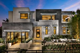 Cressida Modern - Westcliffe at Porter Ranch - Cascades Collection: Porter Ranch, California - Toll Brothers