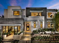 Cressida - Westcliffe at Porter Ranch - Cascades Collection: Porter Ranch, California - Toll Brothers