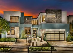 Vega - Westcliffe at Porter Ranch - Cascades Collection: Porter Ranch, California - Toll Brothers