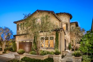 Stanwick - Hillcrest at Porter Ranch - Beacon Collection: Porter Ranch, California - Toll Brothers
