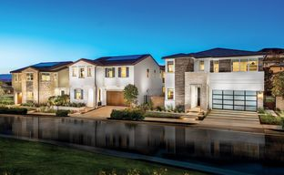 Sierra at Plum Canyon by Toll Brothers in Los Angeles California