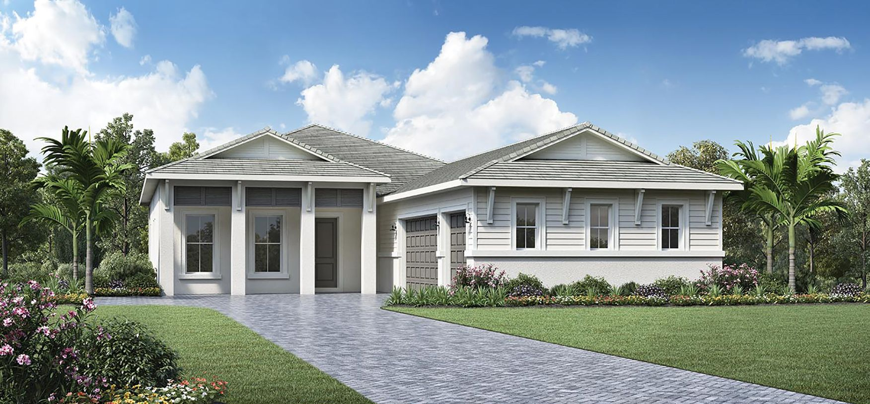 Exterior featured in the Avery By Toll Brothers in Sarasota-Bradenton, FL