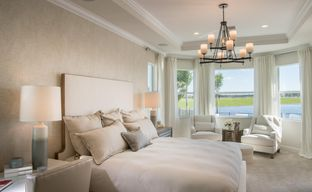 The Isles at Lakewood Ranch - Captiva Collection by Toll Brothers in Sarasota-Bradenton Florida