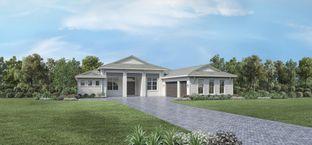 Maxwell - The Isles at Lakewood Ranch - Captiva Collection: Lakewood Ranch, Florida - Toll Brothers