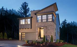 Toll Brothers at Camas Meadows by Toll Brothers in Portland-Vancouver Washington