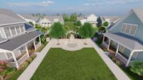 Longwood Bluffs - Parkview Collection by Toll Brothers in Myrtle Beach South Carolina
