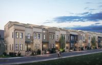 New Talley Station - Townhomes by Toll Brothers in Atlanta Georgia