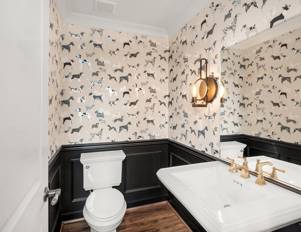 Bathroom featured in the Scappoose By Toll Brothers in Portland-Vancouver, OR