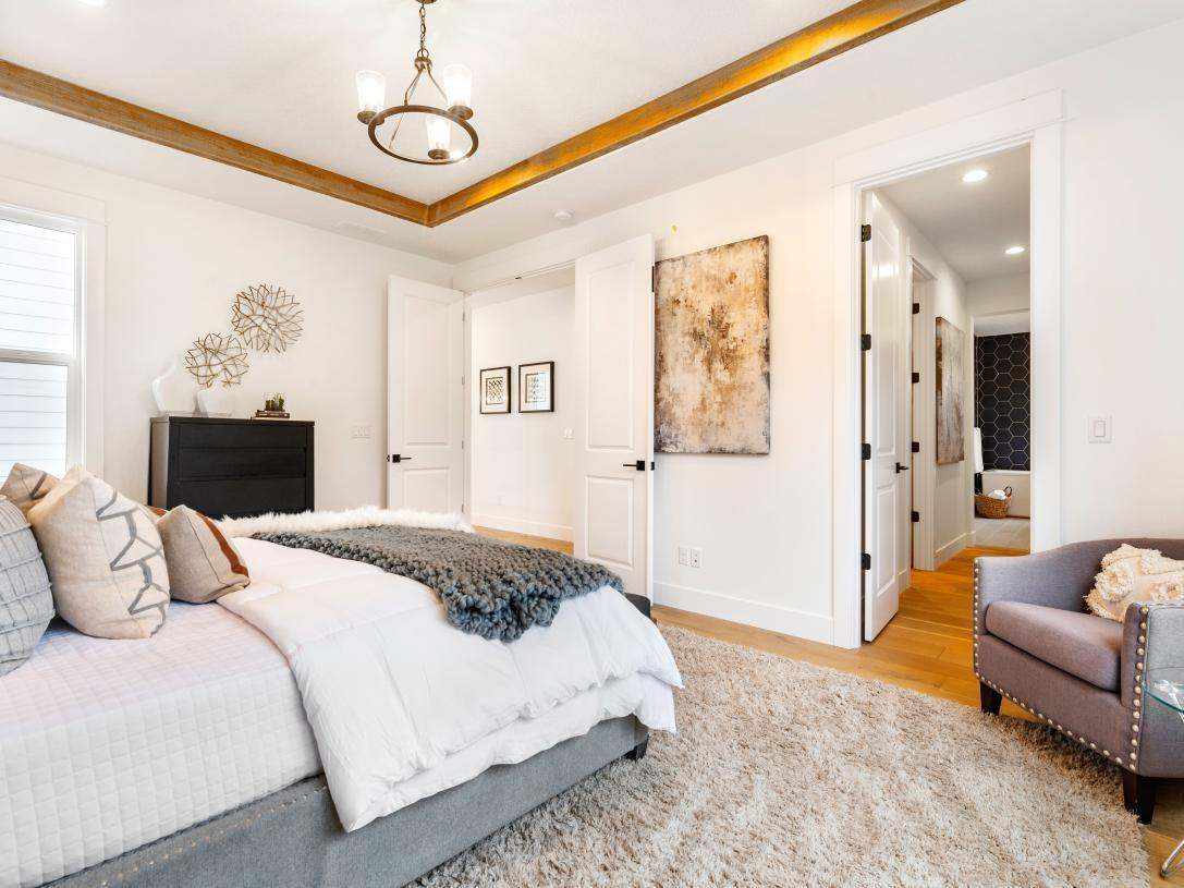 Bedroom featured in the Gearhart By Toll Brothers in Portland-Vancouver, OR