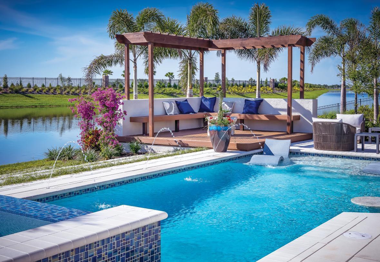 'The Isles at Lakewood Ranch - Sanibel Collection' by FL-TAMPA SARASOTA in Sarasota-Bradenton