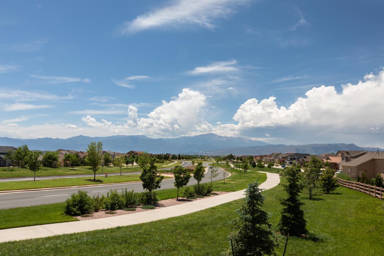 'Revel at Wolf Ranch' by COLORADO SPRINGS in Colorado Springs
