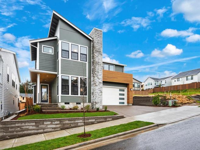 4468 NW Woodgate Ave (Mt. Bachelor Contemporary)