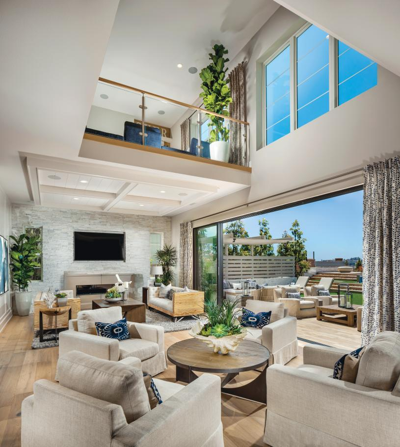 'Westcliffe at Porter Ranch - Summit Collection' by CA-LOS ANGELES in Los Angeles