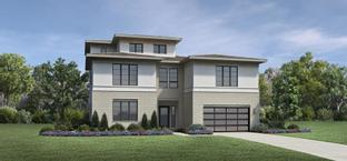 Asti Elite - Westcliffe at Porter Ranch - Summit Collection: Porter Ranch, California - Toll Brothers