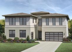 Vito - Westcliffe at Porter Ranch - Summit Collection: Porter Ranch, California - Toll Brothers