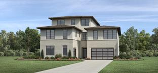 Vito Elite - Westcliffe at Porter Ranch - Summit Collection: Porter Ranch, California - Toll Brothers