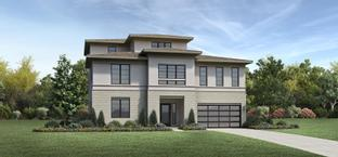 Santi Elite - Westcliffe at Porter Ranch - Summit Collection: Porter Ranch, California - Toll Brothers