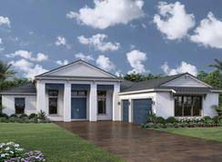 Ballast - Livingston Grove: Lutz, Florida - Toll Brothers