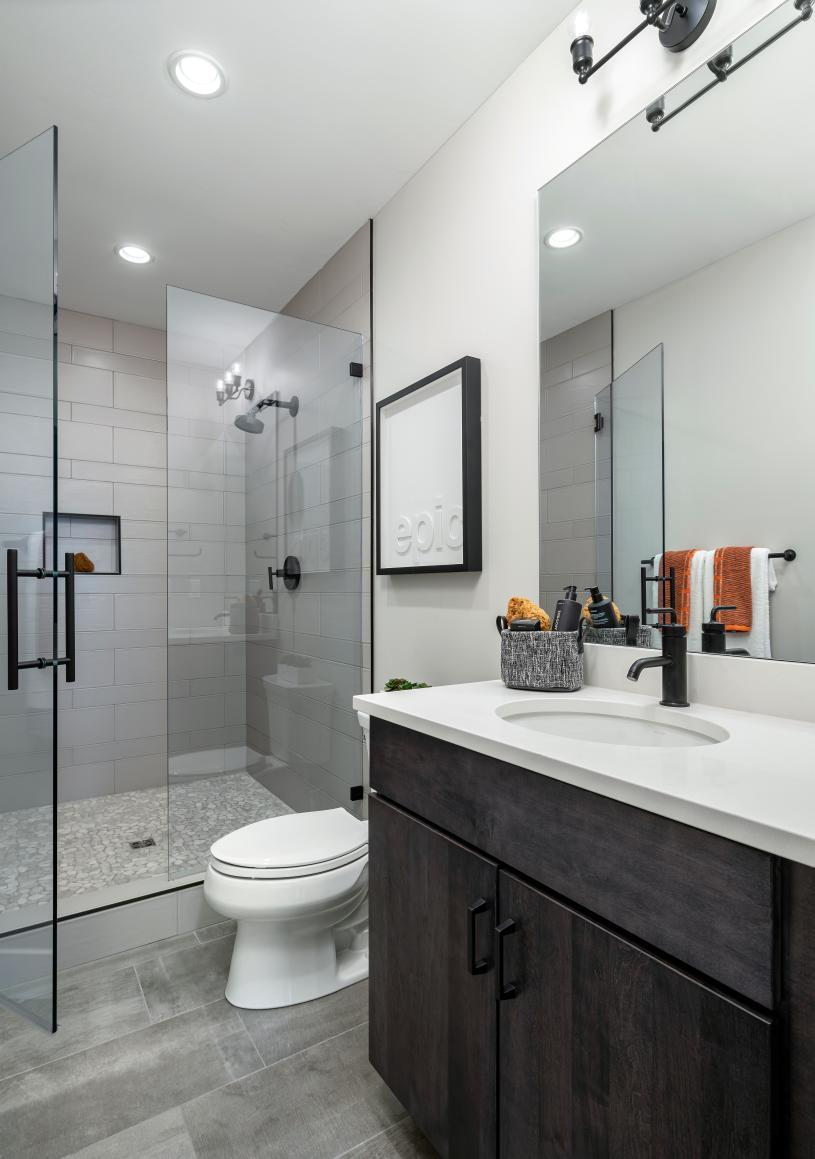 Bathroom featured in the Stewart By Toll Brothers in Salt Lake City-Ogden, UT